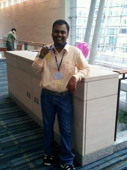 Photo of Tanmoy Sarkar