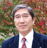 Photo of Carl Chang