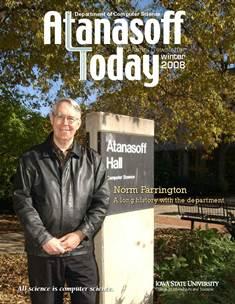2008 Newsletter Photo