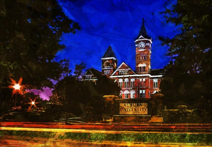 Auburn University photo