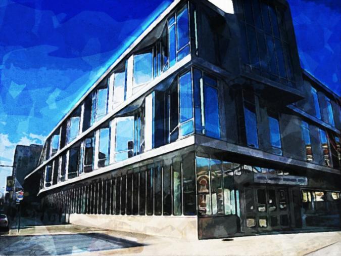 Drexel University photo