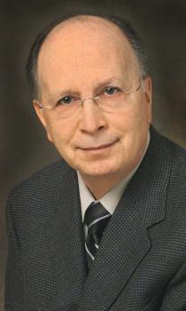 Alan Selman headshot