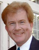 photo of John Gustafson