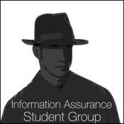 Information Assurance Student Group logo