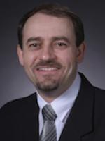 Photo of Dr. Stoytchev