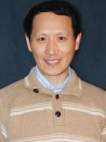 Xiaoqiu Huang photo
