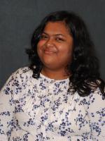 Kristima Guha Thakurta photo