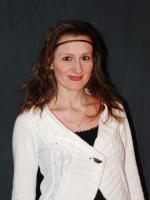 Gianina Negoita photo