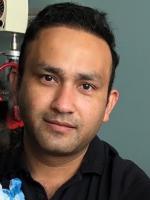 Dr. Abusayeed Saifullah