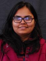 Shruti Biswal photo