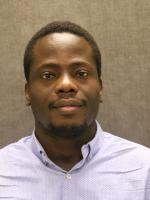 Photo of Olukorede Fakorede