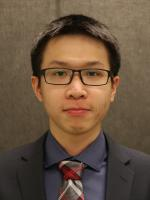 Photo of Jiale Feng