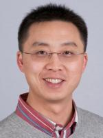Photo of Associate Professor Hongwei Zhang