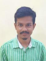 Profile photo of Saptarshi Biswas
