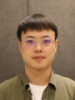Photo of Guang Yang
