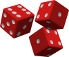 Image of game dice